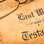 A guide to wills and probate